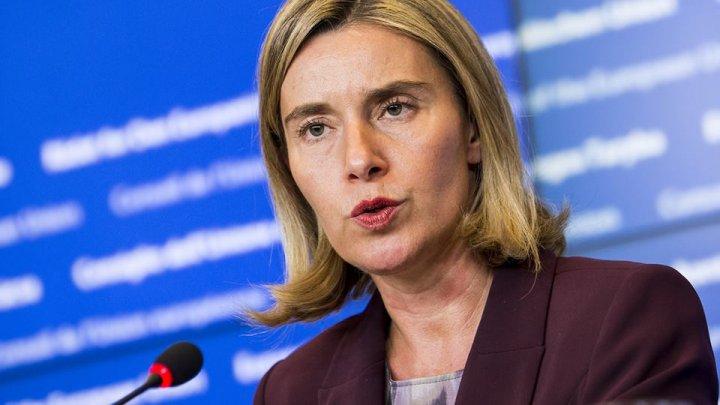 Federica Mogherini: Parteneriatul Estic a permis aprofundarea integrării economice şi intensificarea cooperării politice