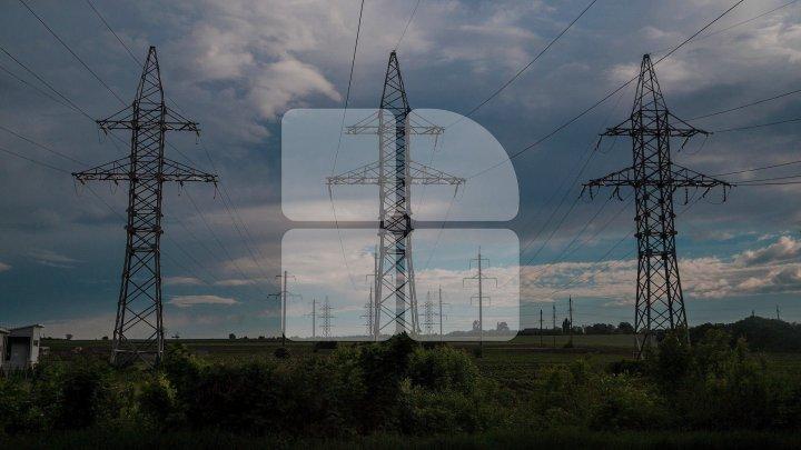 Întreruperi programate ale energiei electrice. Adresele şi localităţile vizate