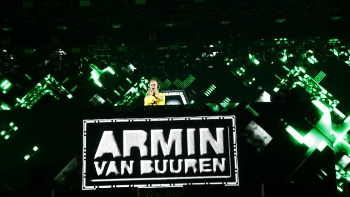 Armin van Buuren va susține un show special la UNTOLD 2019