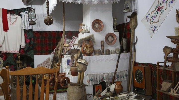 Însetaţi de cultură, frumos şi creația de veacuri, 760.000 de oameni au vizitat muzeele din Moldova, în anul 2018