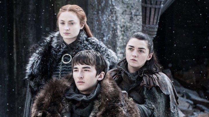 """Fanii serialului """"Game of Thrones"""" pot semna o petiţie online pentru REFILMAREA sezonului final"""
