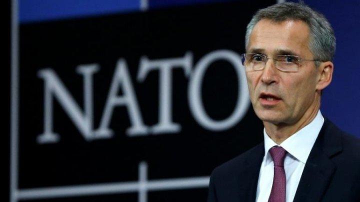 Când şi unde va avea loc următorul summit al NATO