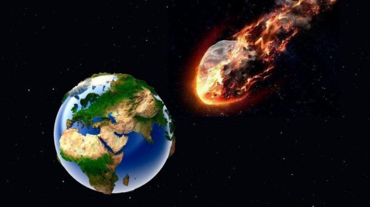 AVERTISMENT: Pământul va fi lovit de un asteorid gigantic. Bill Nye EXPLICĂ ce va fi dacă se întâmplă aşa ceva