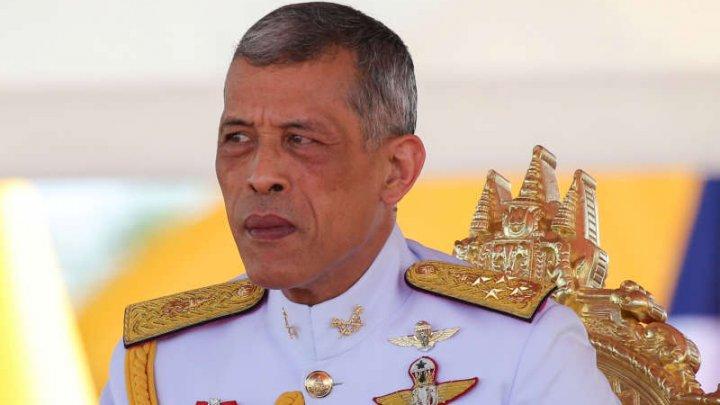 Regele Maha Vajiralongkorn: militar, pilot, pasionat de ciclism şi miliardar discret