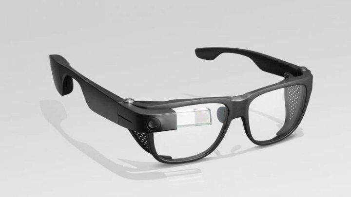 Google a prezentat noii ochelarii Google Glass Enterprise Edition 2, destinaţi utilizatorilor corporativi