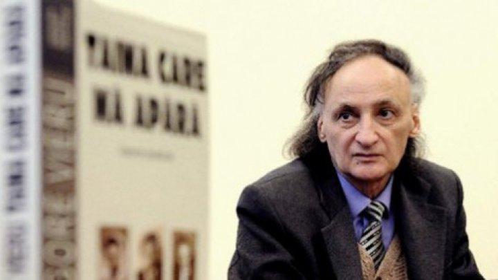 O primă carte cu versurile lui Grigore Vieru în limba italiană a fost lansată la Chişinău