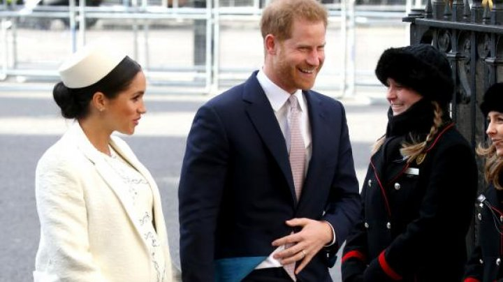 Casa Paddy Power şi-a suspendat pariurile, convinsă că bebeluşul regal s-a născut deja
