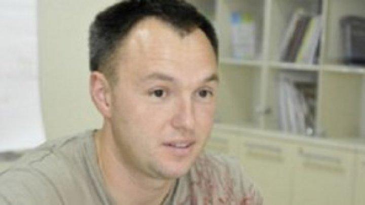 30 de zile de arest în izolator pentru Andrei Tranga, reţinut pentru trafic de influenţă şi şantaj