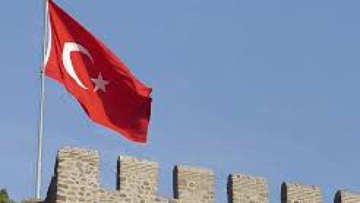 Procuratura din Ankara ordonă arestarea a 140 de persoane acuzate de lovitură de stat
