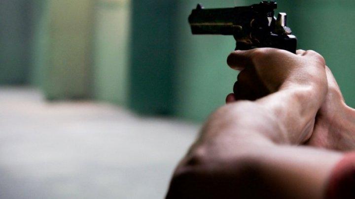 Atac armat în apropierea Casei Albe, în Statele Unite: Un bărbat a murit