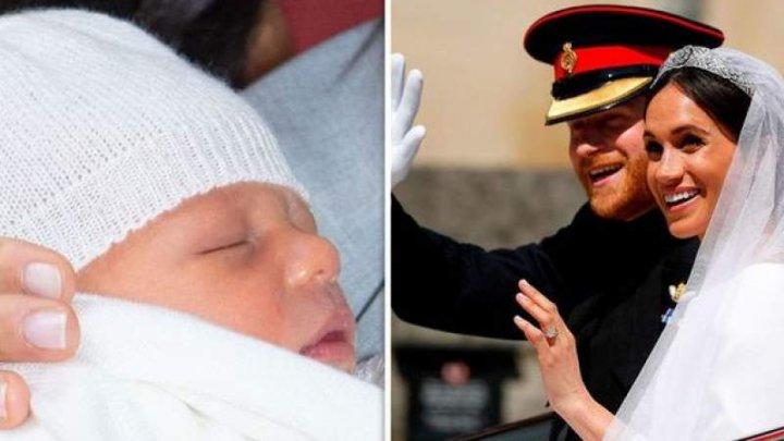 Prinţul Harry şi Meghan caută dădacă pentru fiul lor Archie Harrison. Care sunt condiţiile