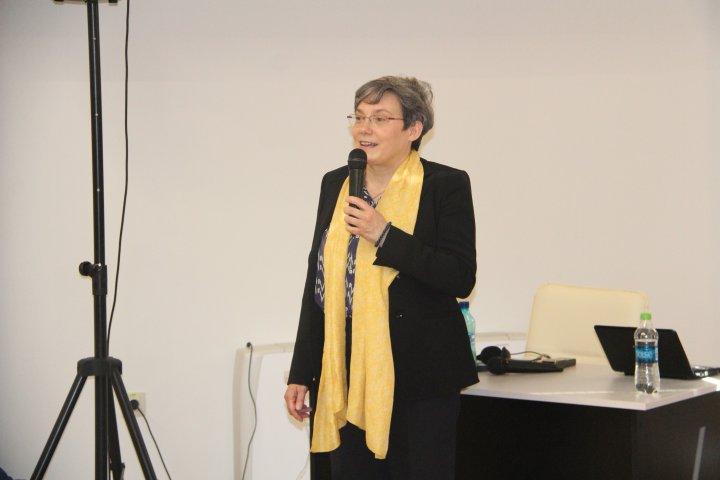 Secretarul de stat, Andrei Chistol a participat la deschiderea seminarului privind combaterea crimelor și traficului cu bunuri culturale
