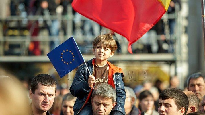 Ziua Europei și Ziua Comemorării vor fi marcate în Capitală. Vezi PROGRAMUL evenimentelor