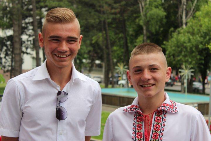 O zi deosebită pentru elevii din Școala de tip internat din orașul Bender. De ce surprize au avut parte (FOTO)