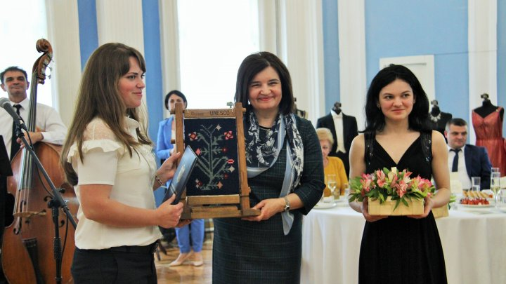 Cei mai buni muzeografi din țară au primit diplome de onoare oferite de Ministerul Educației, Culturii și Cercetării