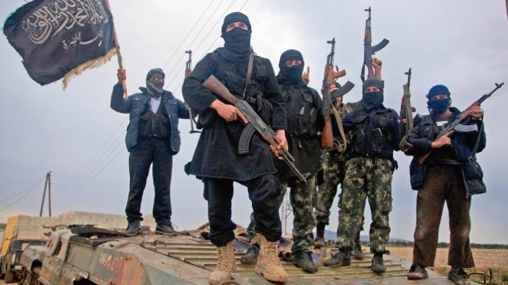 ISIS a vândut măști false la spitale, case de îngrijire și unități de intervenție, pentru a strânge fonduri destinate finanțării atacurilor teroriste