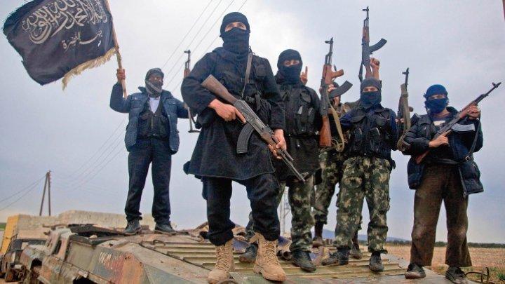 Irak: Un francez a fost condamnat la moarte pentru apartenenţă la gruparea Stat Islamic