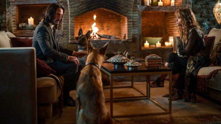 """IMAGINI PRELIMINARE din mult așteptatul """"John Wick 3: Parabellum"""" (GALERIE FOTO)"""