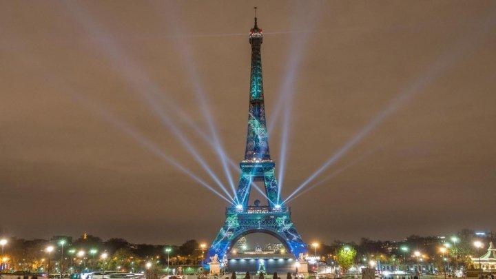 STUDIU: În 2050, vremea la Paris va fi ca cea de la Canberra acum