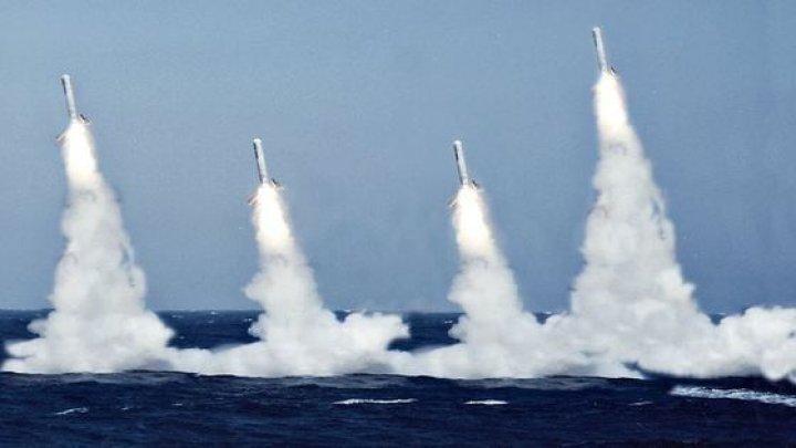 Testele balistice din Coreea de Nord ÎNCALCĂ rezoluţiile Consiliului de Securitate ONU