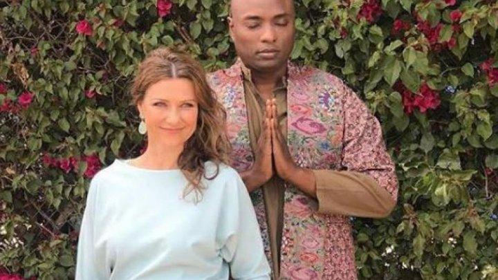 Prinţesa Martha Louise a Norvegiei a anunțat că are o relație cu un şaman