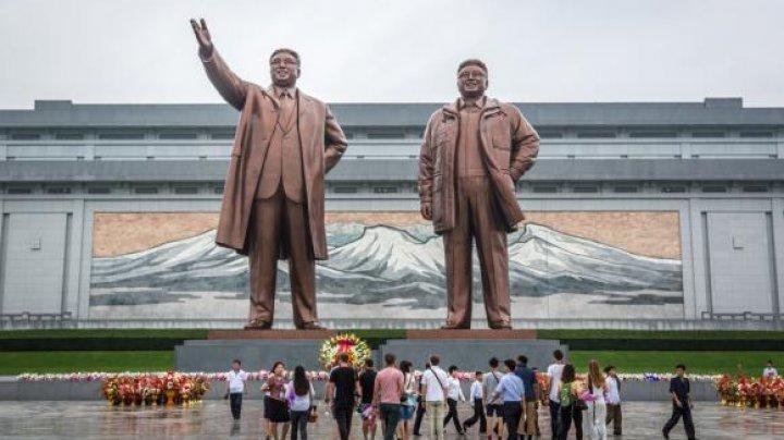 Coreea de Nord a redus dramatic rațiile de hrană pentru populație. Câte grame are voie acum să mănânce un locuitor