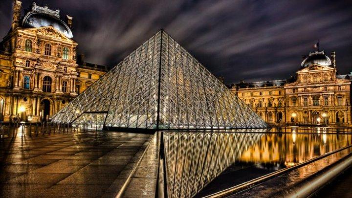 Mai multe opere de Leonardo da Vinci vor putea fi văzute în muzeul Luvru