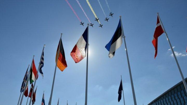 SUA a trimis în România militari şi avioane pentru descurajarea Rusiei
