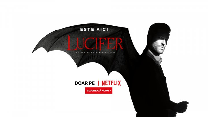 LUCIFER: Când începe noul sezon pe Netflix