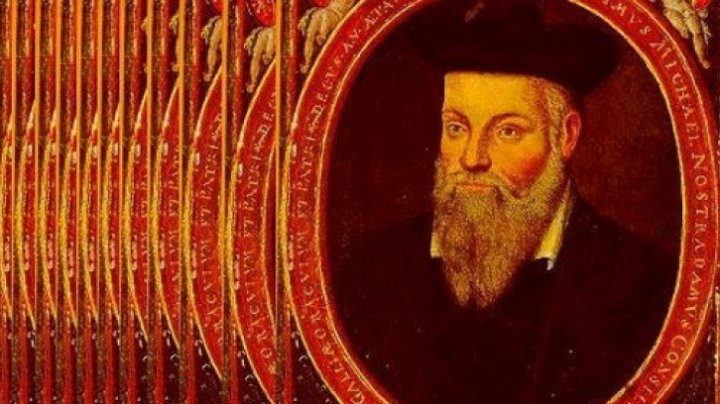 Nostradamus, previziuni GRANDIOASE pentru 7 zodii. Ce te aşteaptă în perioada următoare