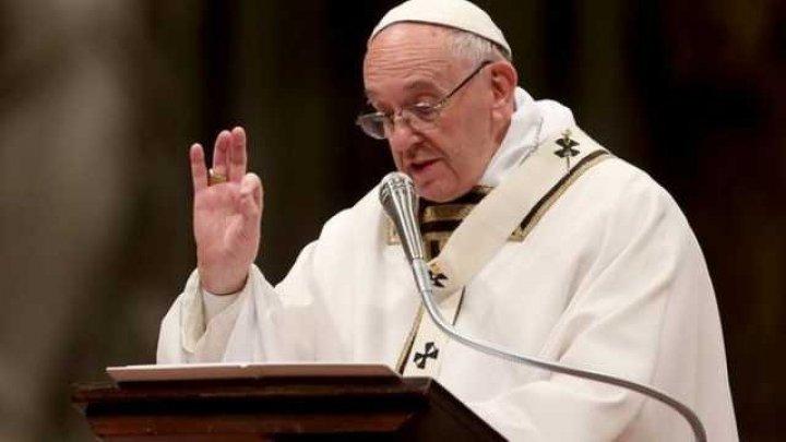 Ce spune Papa Francisc despre rolul femeilor diacon în Biserica timpurie