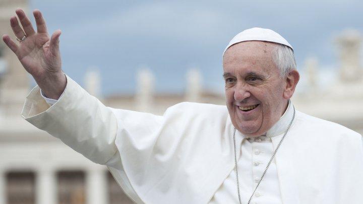 O echipă Publika TV va merge la Iaşi, de unde va relata despre vizita Papei Francisc în România