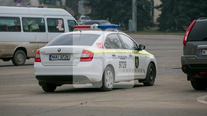 INP, cu ochii pe şoferi. Drumurile naţionale pe care vor staţiona maşini ale poliţiei dotate cu radare