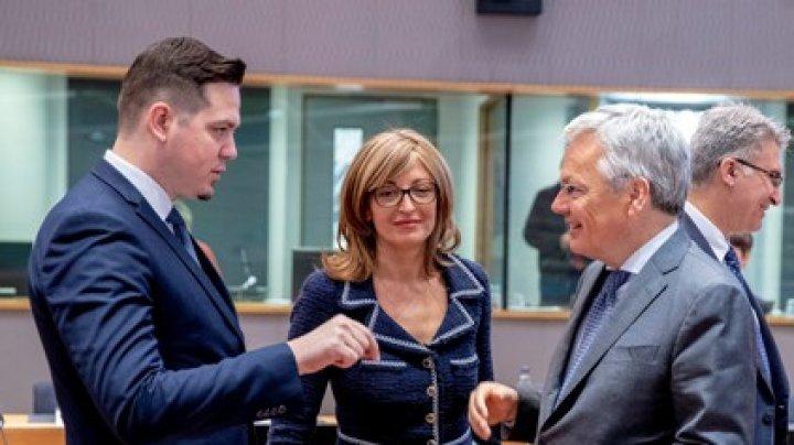 Ulianovschi: Moldova consideră că UE și partenerii asociați urmează sa elaboreze o viziune comună cu privire la viitorul cooperării în cadrul PaE