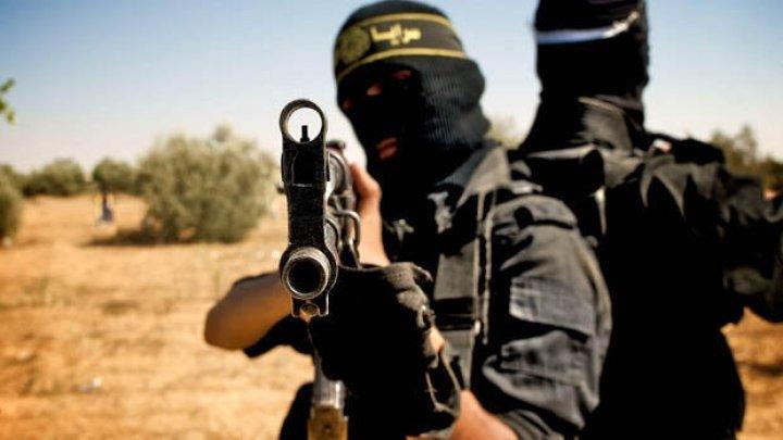 Doi membri ai Statului Islamic au fost ucişi în Irak după ce s-au infiltrat din Siria