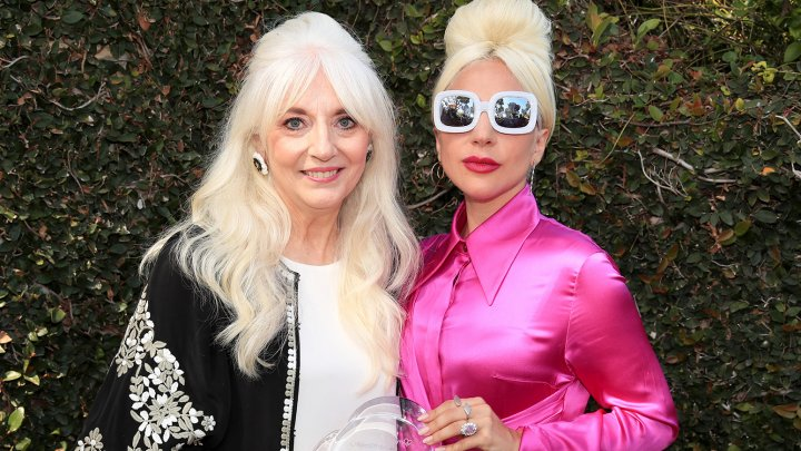 Mama vedetei pop Lady Gaga, noua Ambasadoare pentru sănătate mintală a OMS