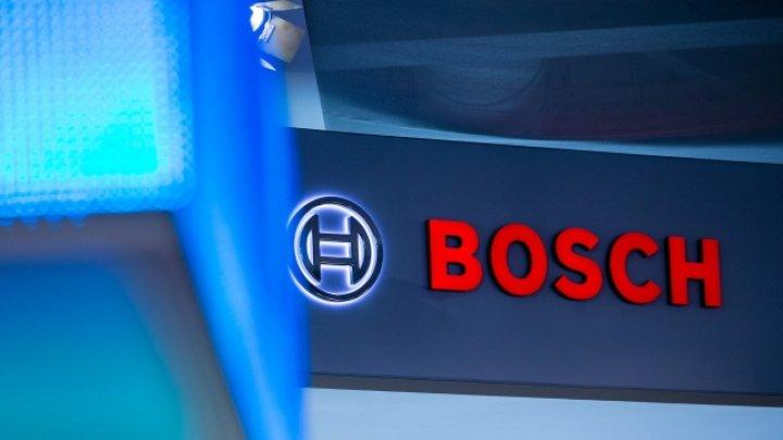 Bosch, amendată cu ZECI de milioane euro. Află pentru ce