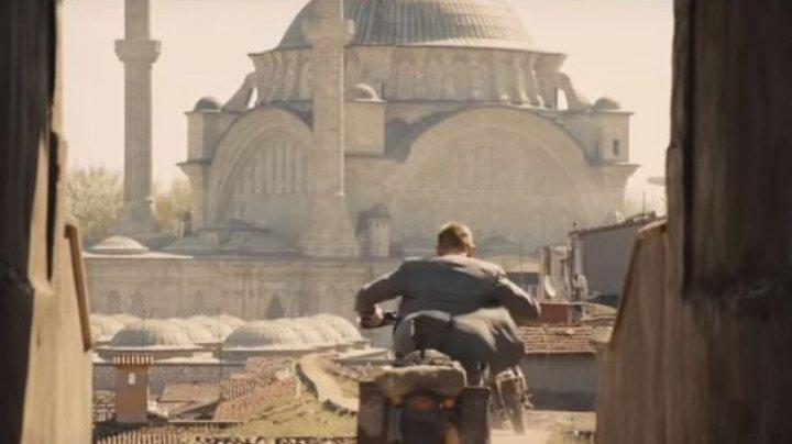 Urmele lăsate de James Bond pe clădirea istorică a Marelui Bazar, reparate (VIDEO)
