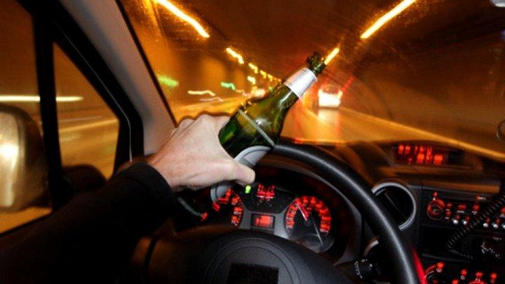 Morga i-a speriat pe șoferii nedisciplinați: Numărul automobiliștilor prinși beți la volan a scăzut