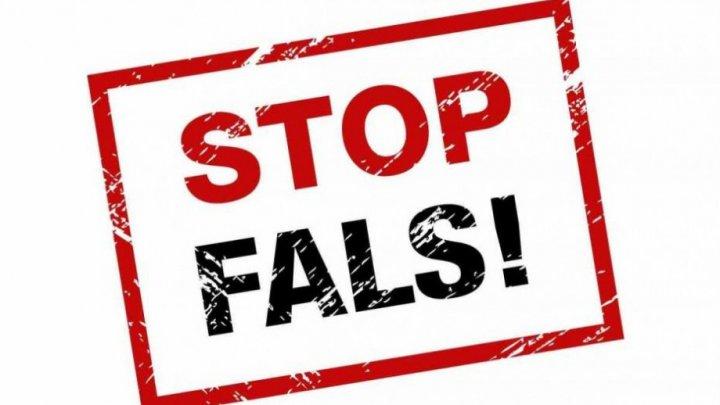 Pavel Filip acuză Unimedia de fake news: Miniciuna are picioare scurte sau despre (UNI)MEDIA (IN)DEPENDENTĂ