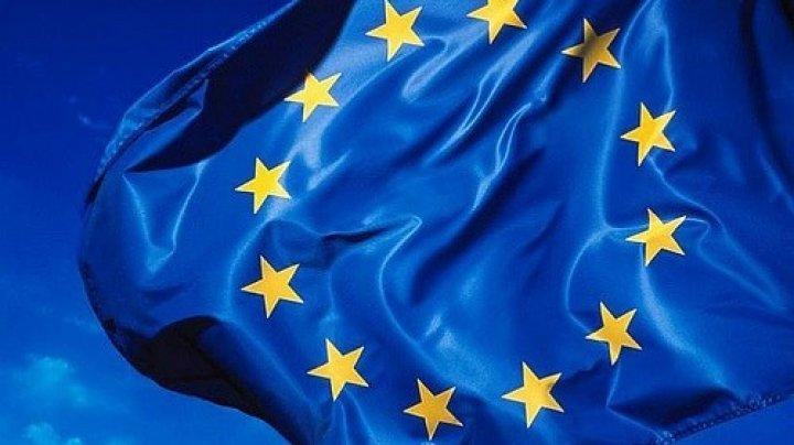 UE face apel la reţinere în vederea detensionării situaţiei din Hong Kong