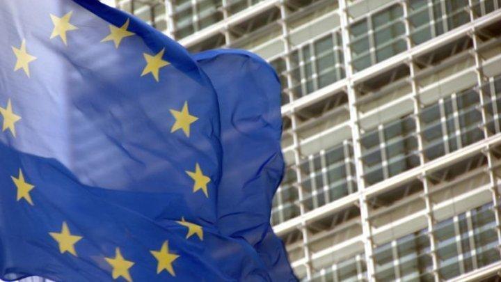 UE vrea să îşi majoreze semnificativ importurile de gaze natural lichefiate din SUA până în 2023