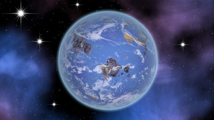 Planetele care ar putea fi salvarea omenirii în caz de apocalipsă