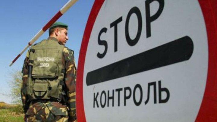 Un moldovean căutat de Interpol a fost reținut la granița Ucrainei cu Rusia