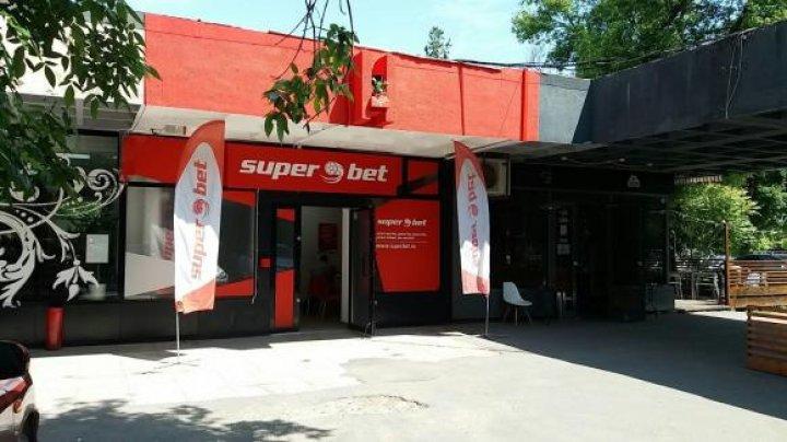 Gigantul american Blackstone a intrat în afacerea Superbet cumpărând un pachet minoritar de acţiuni