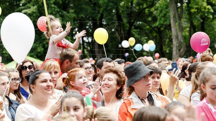 DISTRACŢIE DE 1 IUNIE! Accesul copiilor la Grădina zoologică va fi gratuit
