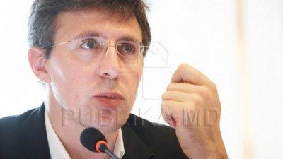 Dorin Chirtoacă cere demisia lui Andrei Năstase: Mai este ministru la MAI în RM, sau a trecut la МВД-ul din Rusia lui Putin?