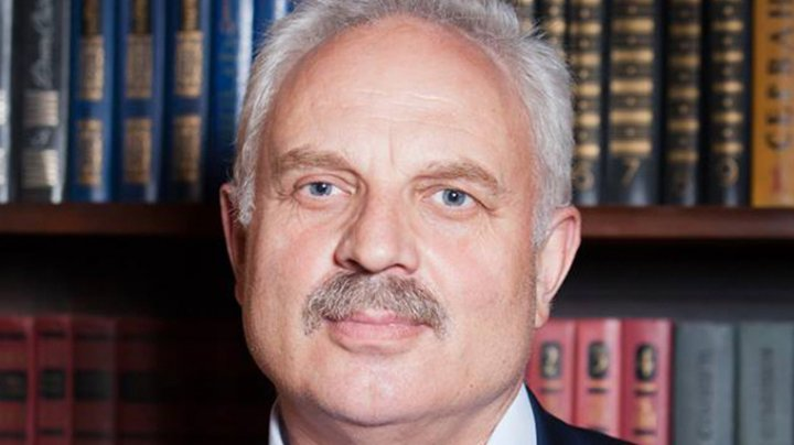 Guvernul Sandu schimbă priorităţile: Vasilii Şova de la Reintegrare, numit şef pe Comisia moldo-rusă pentru colaborare economică