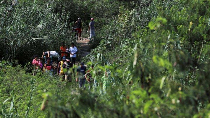 ONU: Un milion de venezueleni şi-au părăsit ţara în ultimele şapte luni