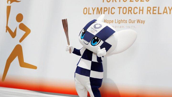 JO 2020: Organizatorii japonezi au prezentat traseul ştafetei flăcării olimpice